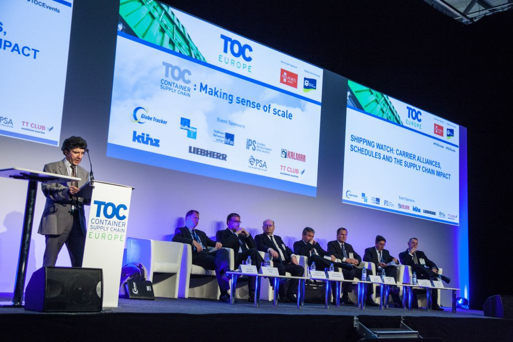 TOC-Europe Amsterdam конференция Амстердам