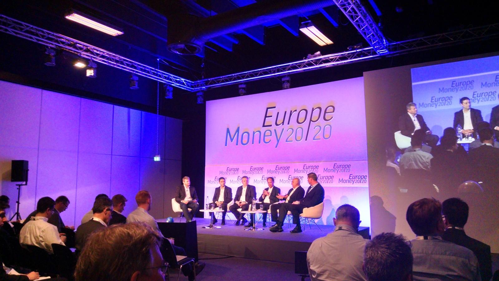 money20-20 Амстердам конференция Амстердам конгресс