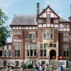 Музей Moco в Амстердаме