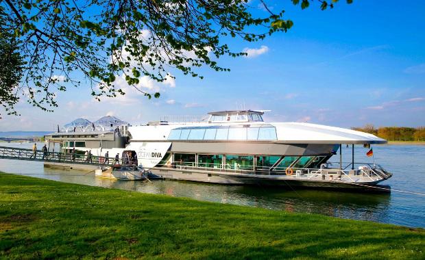 корабль Амстердам