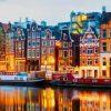 Куда съездить из Амстердама: Брюссель, Брюгге, Париж?