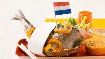 Где вкусно поесть в Амстердаме?