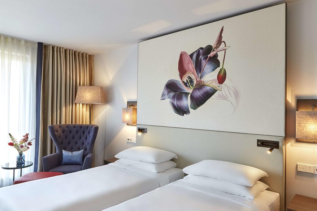 отель Hyatt Regency Amsterdam номер