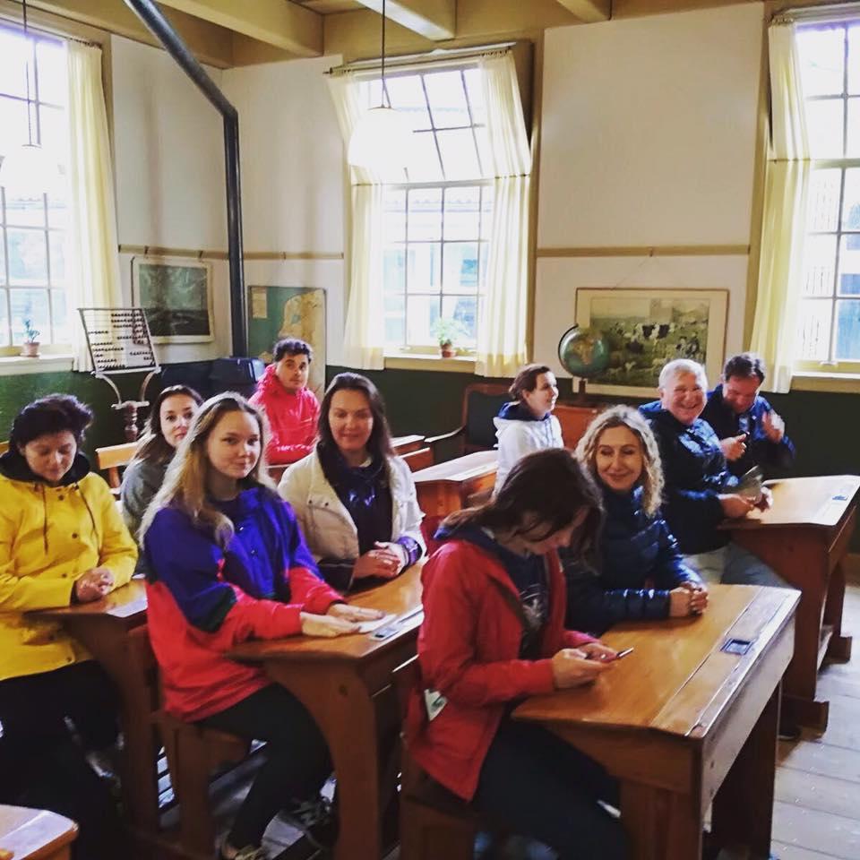 Загружен дляРазвлекательная программа в Амстердаме (Нидерланды) для «Клуба Путешествинников» Михаила Кожухова