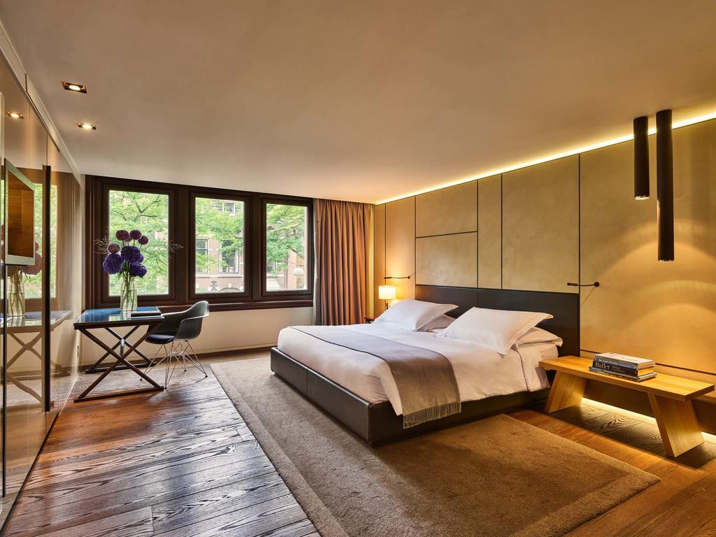 номер отеля Conservatorium Hotel Amsterdam
