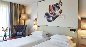 отель Hyatt Regency Amsterdam