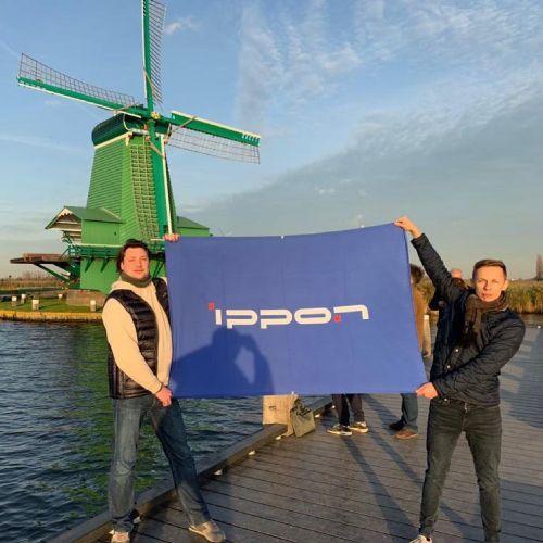 Выездная конференция для партнеров компании «IPPON»2