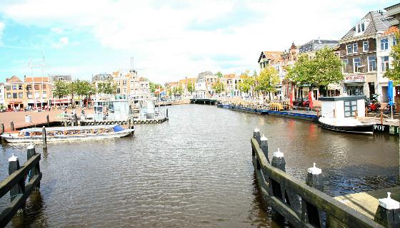 Лейден Нидерланды экскурсия