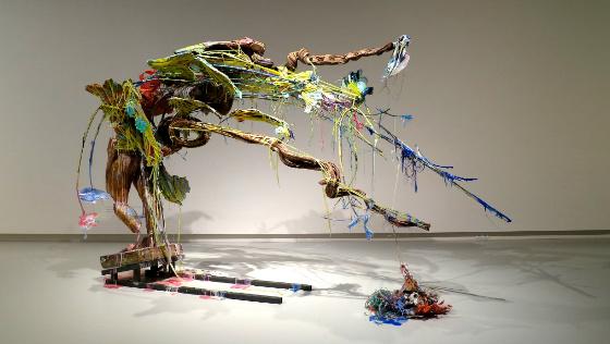 музей современного искусства Амстердам Stedelijk