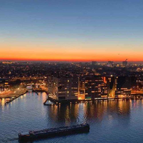 деловая поездка Нидерланды компания Уралсиб