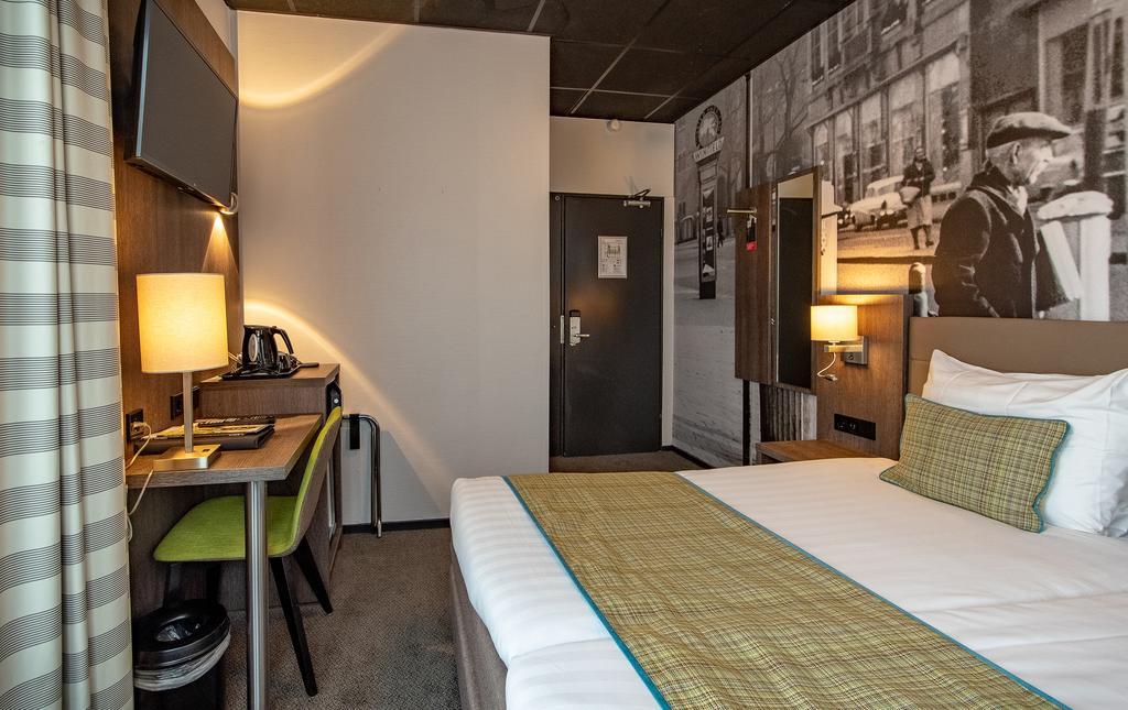 отель Cornelisz Амстердам номер