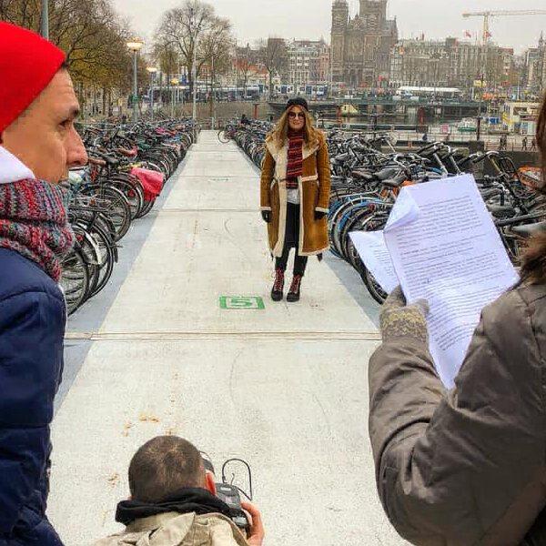 Жизнь Других Жанна Бадоева спонсор Амстердам