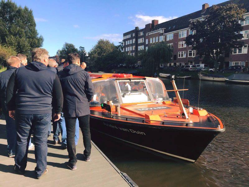 деловой тур Нидерланды для компании