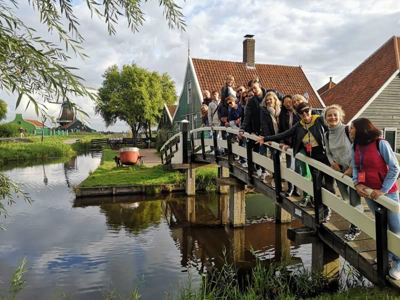 тур в Нидерланды Амстердам