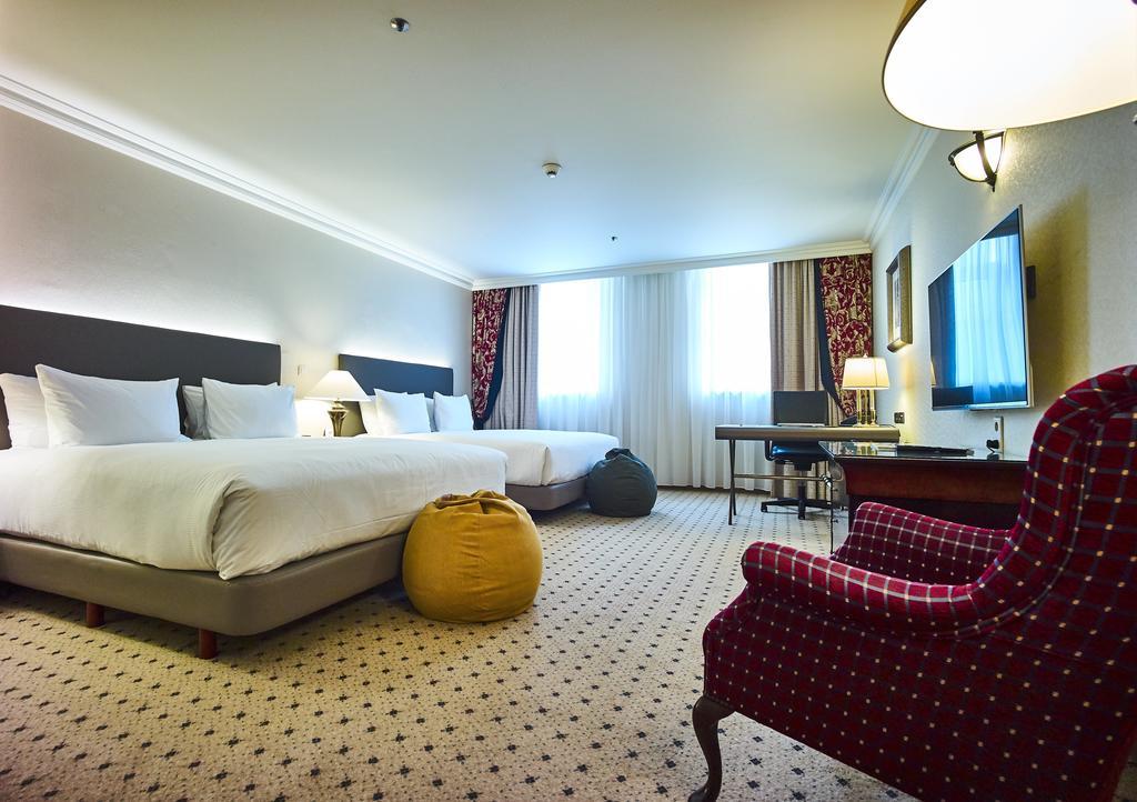 Хилтон Антверпен отель