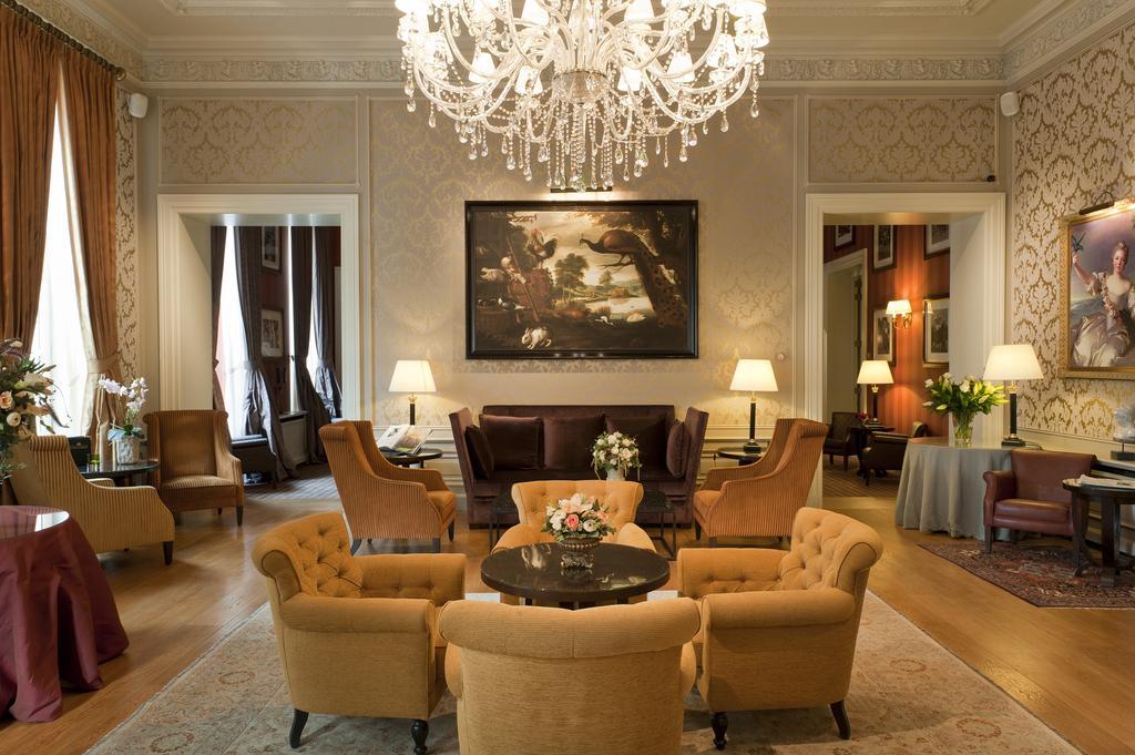 Casselbergh отель Брюгге Бельгия