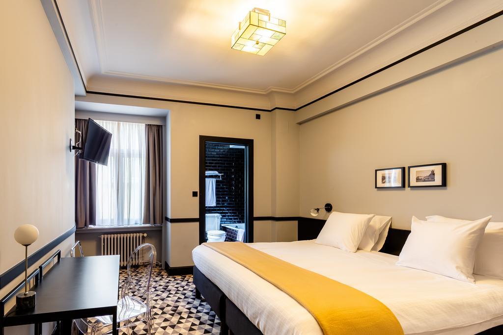 отель Брюссель Des Colonies номера
