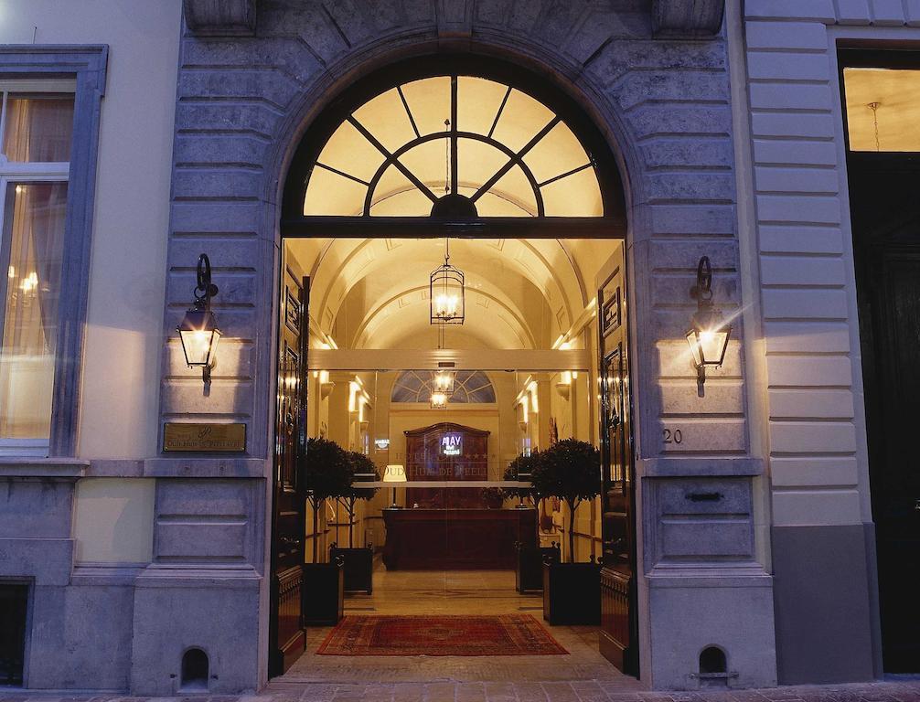 отель Брюгге Peellaert