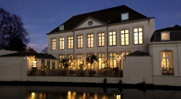 отель Брюгге Van Cleef