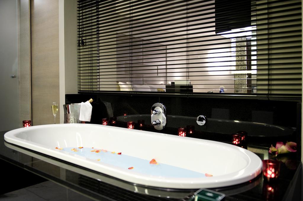 отель Sofitel Брюссель ванная