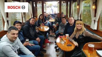 отзыв Tourpro Mice Tourism Professionals