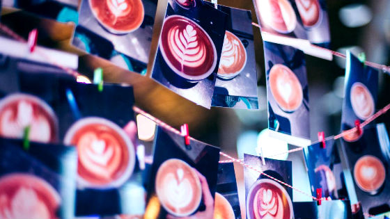 Фестиваль кофе Амстердам