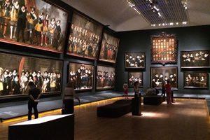 Амстердамский Эрмитаж выставка