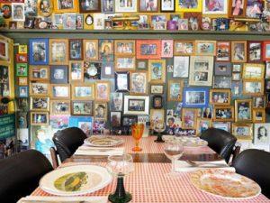 Ресторан «Мёдерс» Амстердам