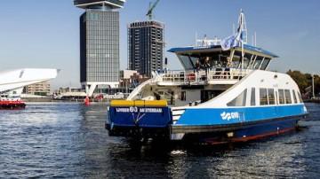 5 бесплатных развлечений в Амстердаме