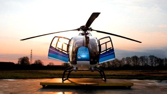 вертолет Нидерланды