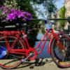 Амстердам и велосипеды
