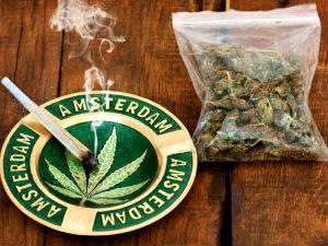 Легализация наркотиков Нидерланды, Голландия. Лигалайз Амстердам