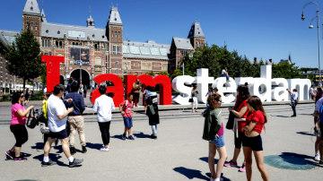 Можно ли ехать в Амстердам? Ситуация с коронавирусом и карантином