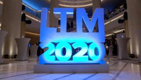 Luxury Travel Mart 2020 в Москве